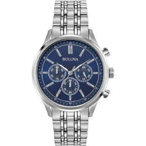 Часы Bulova 96A210