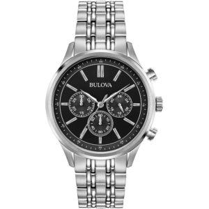 Часы Bulova 96A211