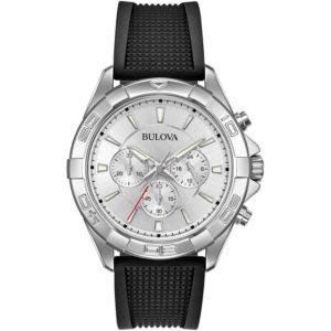 Часы Bulova 96A213