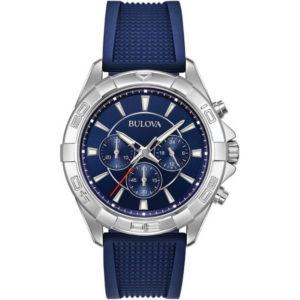 Часы Bulova 96A214