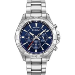 Часы Bulova 96A215