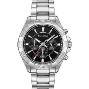 Часы Bulova 96A216