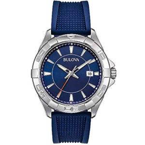 Часы Bulova 96B298
