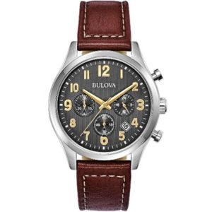 Часы Bulova 96B301