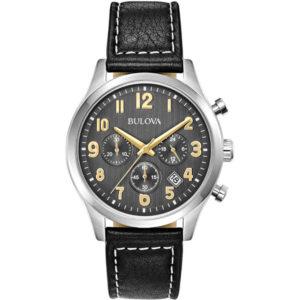 Часы Bulova 96B302