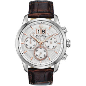 Часы Bulova 96B309