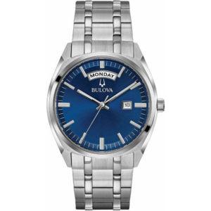 Часы Bulova 96C125