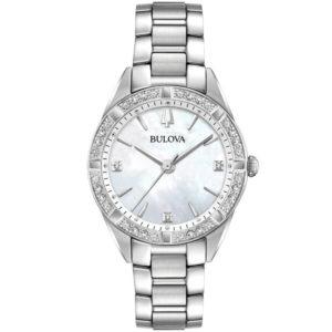 Часы Bulova 96R228