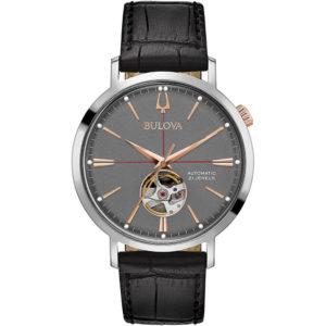 Часы Bulova 98A187