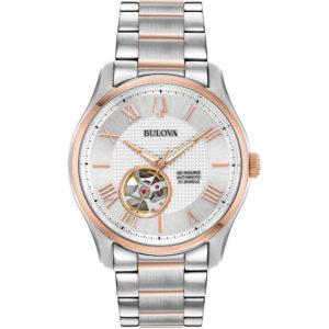 Часы Bulova 98A213
