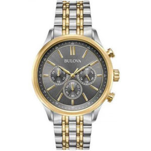 Часы Bulova 98A215