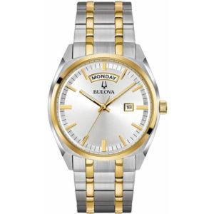 Часы Bulova 98C127