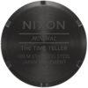 Женские наручные часы NIXON Time Teller A045-2125-00 - Фото № 5