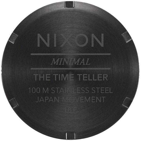 Женские наручные часы NIXON Time Teller A045-2125-00 - Фото № 12