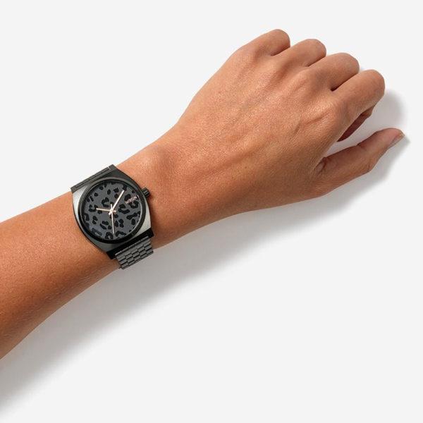 Женские наручные часы NIXON Time Teller A045-2125-00 - Фото № 9