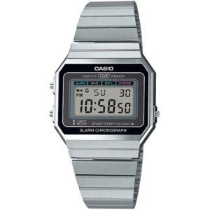 Часы Casio A700WE-1AEF