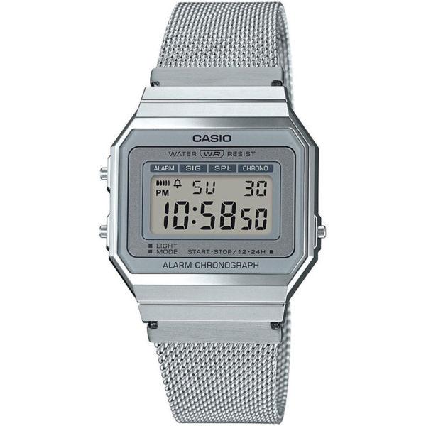 Мужские наручные часы CASIO Retro A700WEM-7AEF