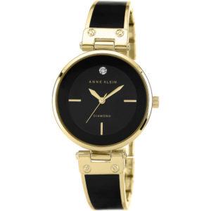 Часы Anne Klein AK-1414BKGB