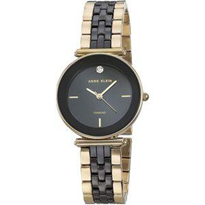 Часы Anne Klein AK-3158BKGB