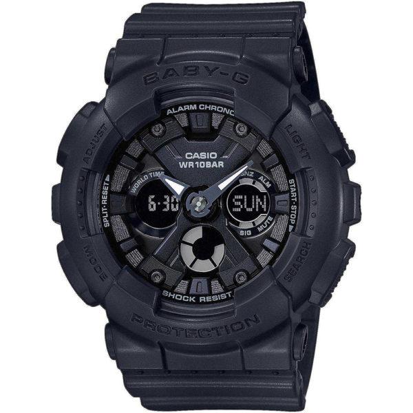 Мужские наручные часы CASIO Baby-G BA-130-1AER
