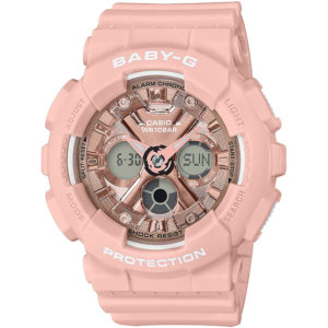 Часы Casio BA-130-4AER