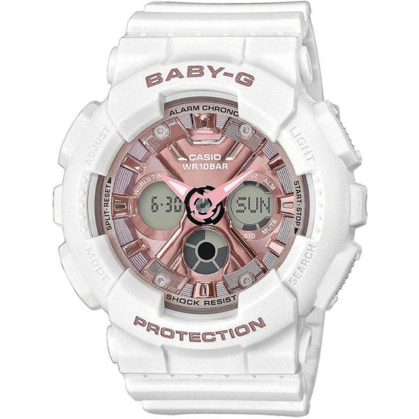 Мужские наручные часы CASIO Baby-G BA-130-7A1ER
