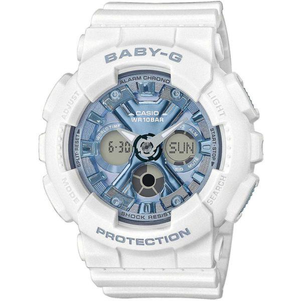 Мужские наручные часы CASIO Baby-G BA-130-7A2ER