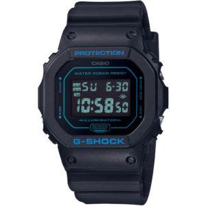 Часы Casio DW-5600BBM-1ER