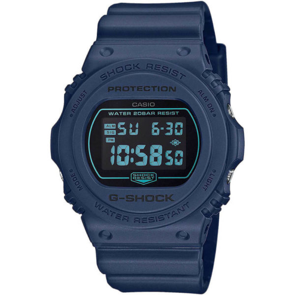 Мужские наручные часы CASIO G-Shock DW-5700BBM-2ER