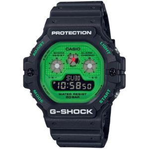Часы Casio DW-5900RS-1ER