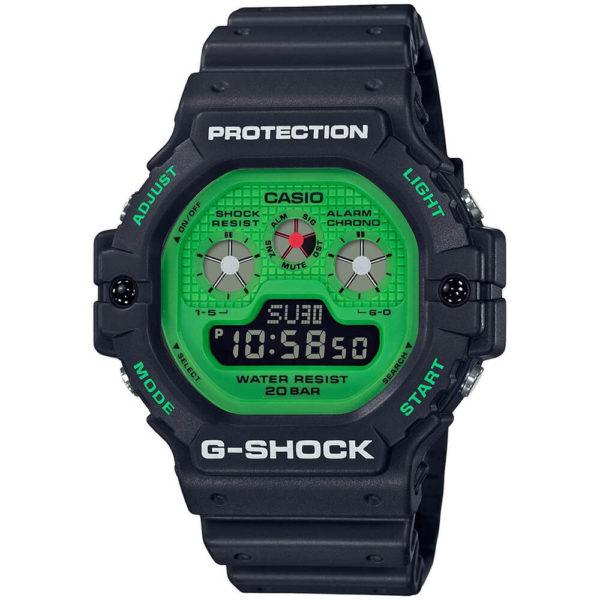 Мужские наручные часы CASIO G-Shock DW-5900RS-1ER