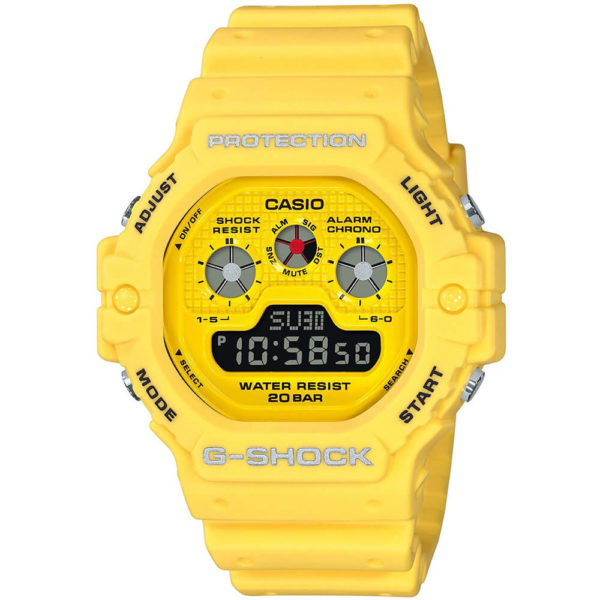 Мужские наручные часы CASIO G-Shock DW-5900RS-9ER