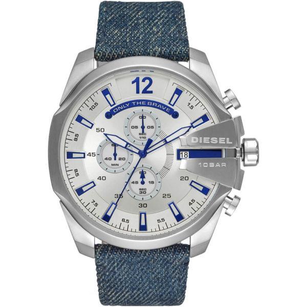 Мужские наручные часы DIESEL Mega Chief DZ4511