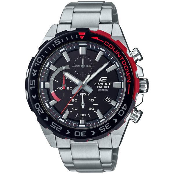 Мужские наручные часы CASIO Edifice EFR-566DB-1AVUEF