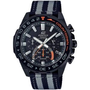 Часы Casio EFS-S550BL-1AVUEF