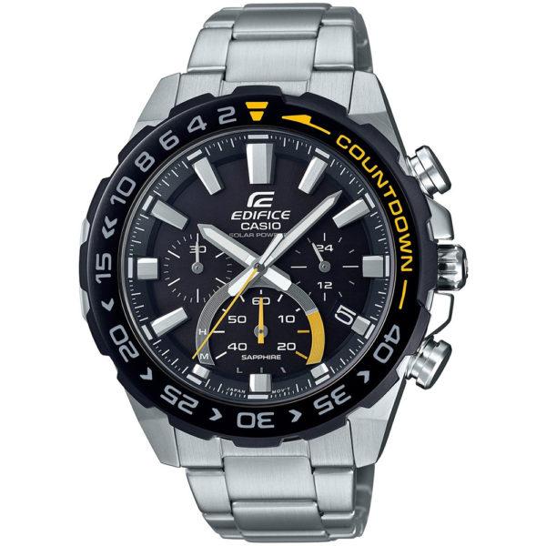 Мужские наручные часы CASIO Edifice EFS-S550DB-1AVUEF