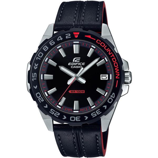 Мужские наручные часы CASIO Edifice EFV-120BL-1AVUEF