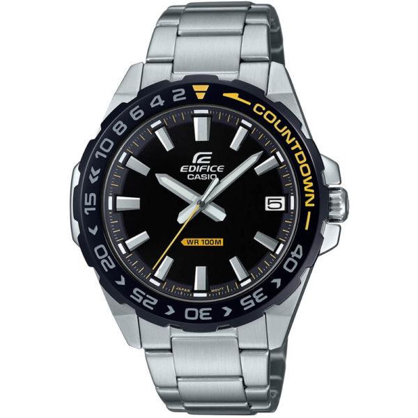 Мужские наручные часы CASIO Edifice EFV-120DB-1AVUEF