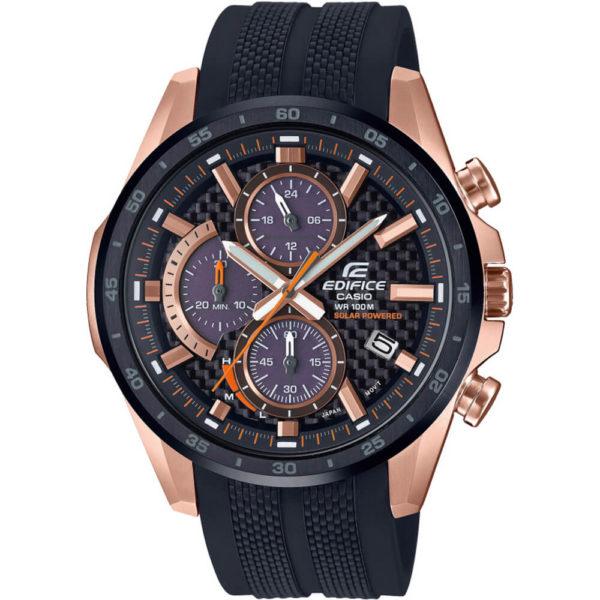 Мужские наручные часы CASIO Edifice EQS-900PB-1AVUEF