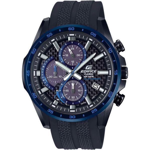 Мужские наручные часы CASIO Edifice EQS-900PB-1BVUEF