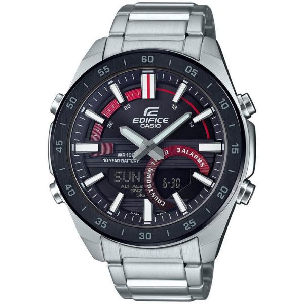 Мужские наручные часы CASIO Edifice ERA-120DB-1AVEF