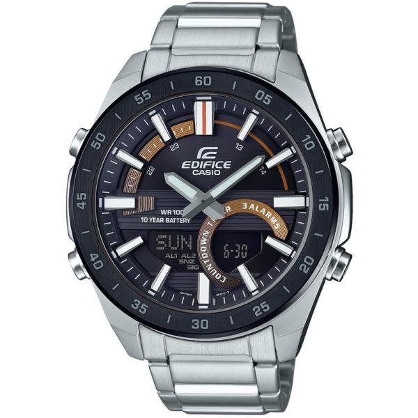Мужские наручные часы CASIO Edifice ERA-120DB-1BVEF