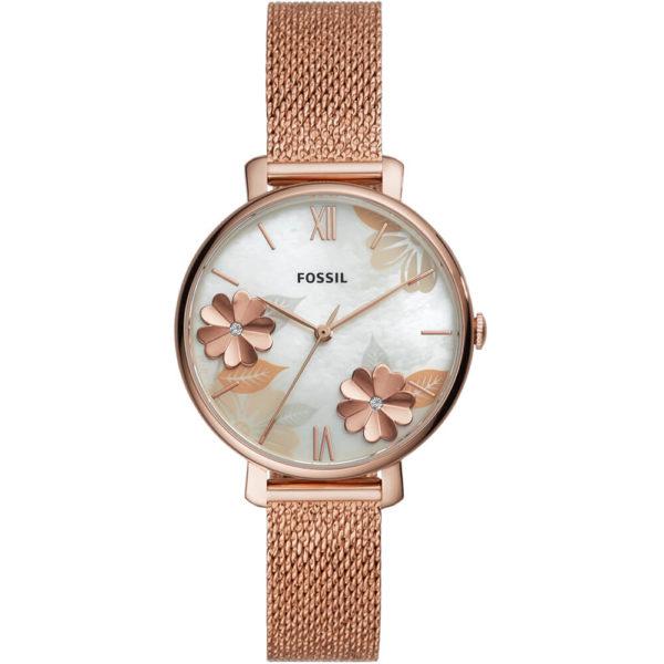 Женские наручные часы FOSSIL Jacqueline ES4534