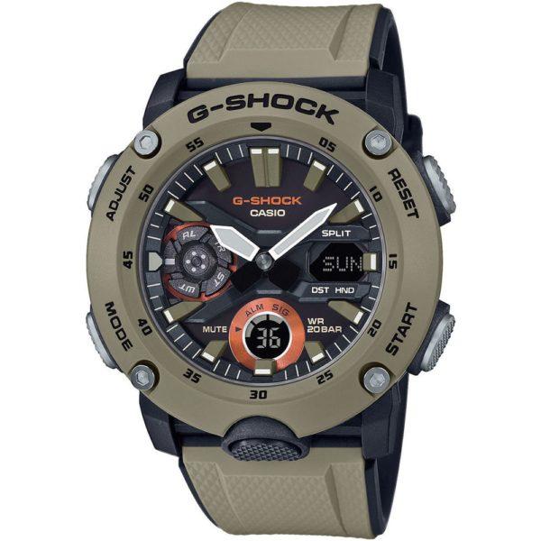 Мужские наручные часы CASIO G-Shock GA-2000-5AER