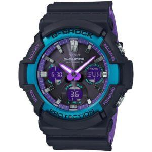 Часы Casio GAW-100BL-1AER