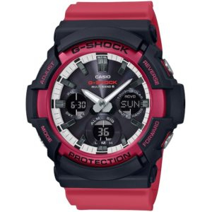 Часы Casio GAW-100RB-1AER