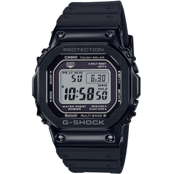 Мужские наручные часы CASIO G-Shock GMW-B5000G-1ER