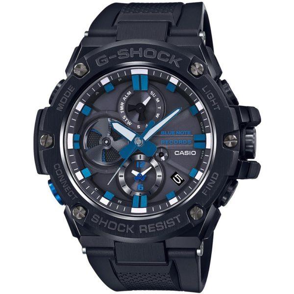 Мужские наручные часы CASIO G-Shock GST-B100BNR-1AER