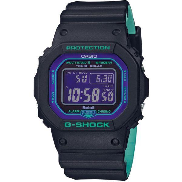 Мужские наручные часы CASIO G-Shock GW-B5600BL-1ER