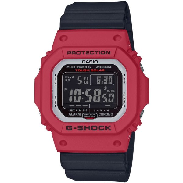 Мужские наручные часы CASIO G-Shock GW-M5610RB-4ER